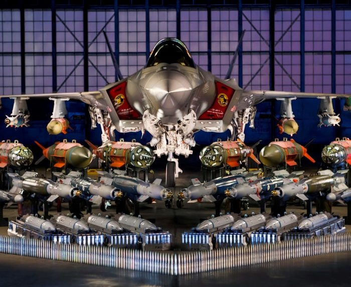F-35 AME Management & Sustainment