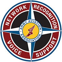 Army Aviation Association of America Logo