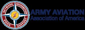 Army Aviation Association of America Logo