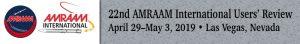 AMRAAM IUR Logo