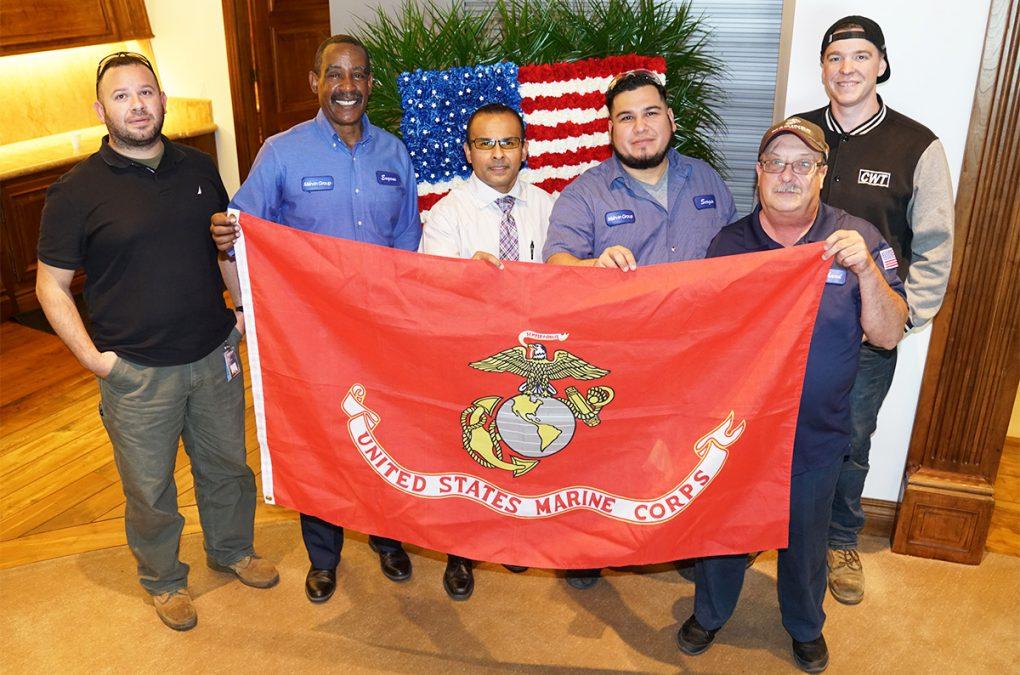 USMC Veterans