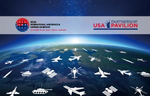 Seoul ADEX | Kallman Worldwide USA Pavilion