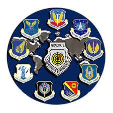 WEPTAC Badge